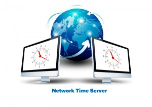 1-network-time-server
