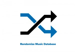 2-randomize-music-database